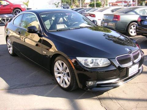 2011 BMW 3 Series for sale at Sanmiguel Motors in South Gate CA