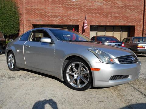 2003 Infiniti G35 for sale in Alpharetta GA