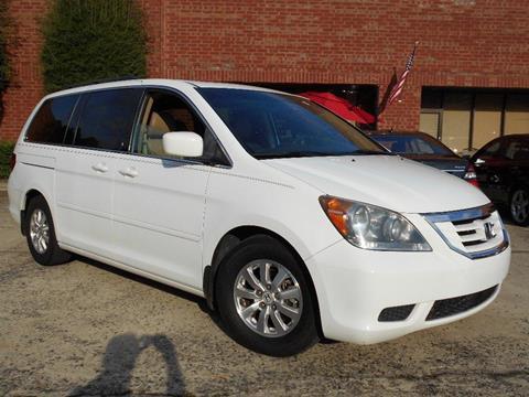 2008 Honda Odyssey for sale in Alpharetta GA
