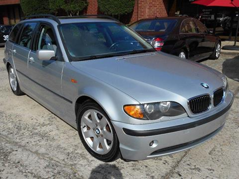2003 BMW 3 Series for sale in Alpharetta GA