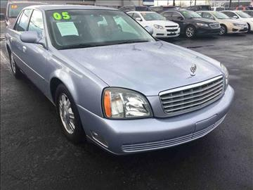 2005 Cadillac DeVille for sale in Louisville, KY