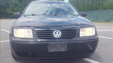 2000 Volkswagen Jetta for sale in Hasbrouck Heights, NJ