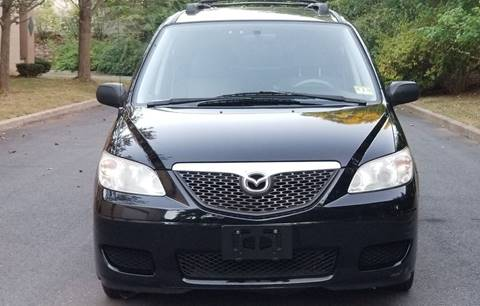 2006 Mazda MPV for sale in Hasbrouck Heights, NJ