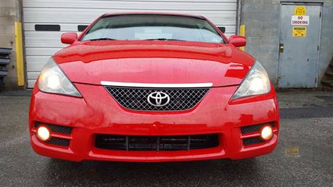 2007 Toyota Camry Solara for sale in Hasbrouck Heights, NJ