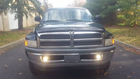 2001 Dodge Ram Pickup 1500 for sale in Hasbrouck Heights, NJ