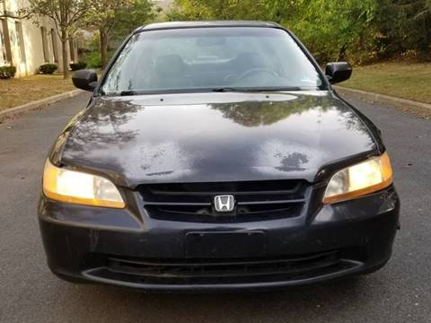 2000 honda accord for sale in new jersey. Black Bedroom Furniture Sets. Home Design Ideas