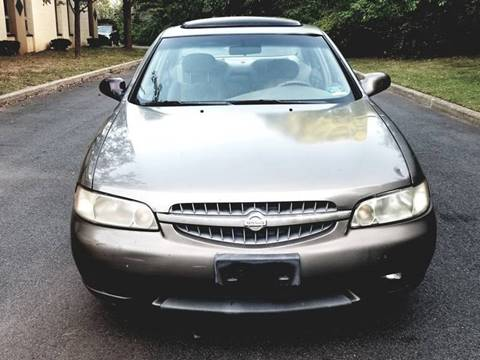 2000 Nissan Altima for sale in Hasbrouck Heights, NJ