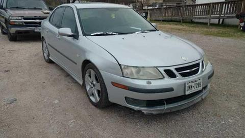 2006 Saab 9-3 for sale in Austin, TX