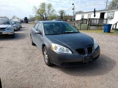 2006 Pontiac G6 for sale in Austin, TX