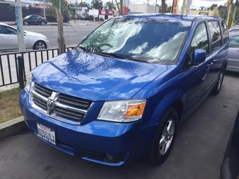 2008 Dodge Grand Caravan for sale in Los Angeles, CA