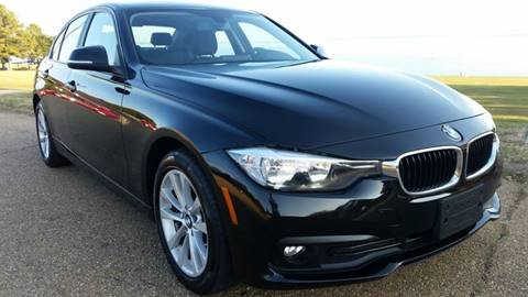 2017 BMW 3 Series for sale in Pearl, MS