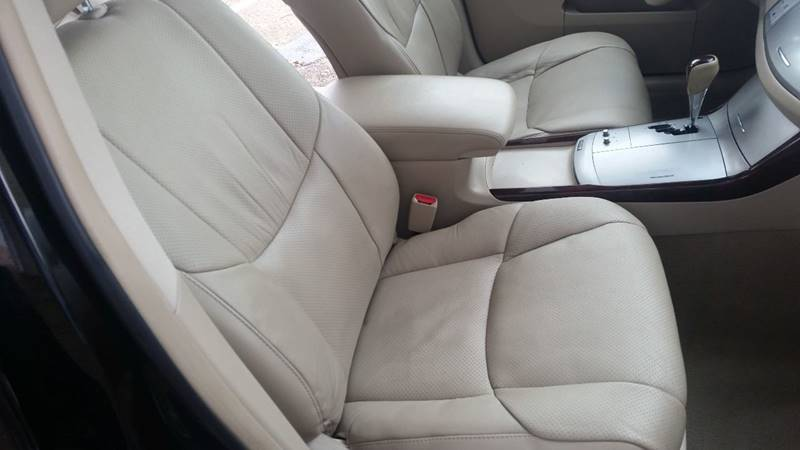 2008 Toyota Avalon Limited 4dr Sedan - Jackson MS