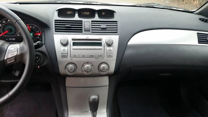 2008 Toyota Camry Solara SE V6 2dr Convertible 5A - Jackson MS
