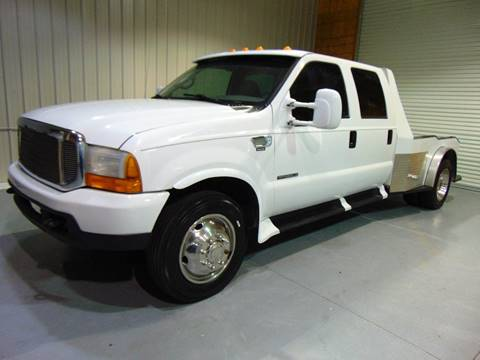 2000 Ford F-550 for sale in Greenwood, SC