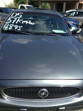 2005 Buick LeSabre for sale in Tampa, FL