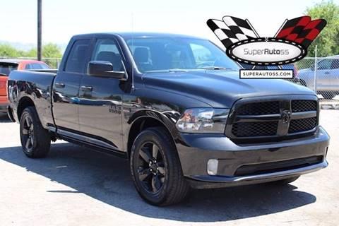 2016 RAM Ram Pickup 1500 for sale in Salt Lake City, UT