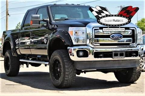 Ford Super Duty For Sale >> 2016 Ford F 250 Super Duty For Sale In Salt Lake City Ut