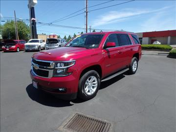 2015 Chevrolet Tahoe for sale in Hillsboro, OR