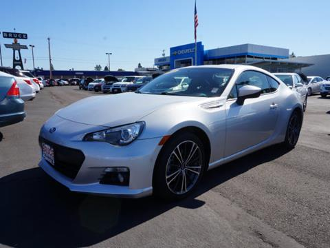 2013 Subaru BRZ for sale in Hillsboro, OR
