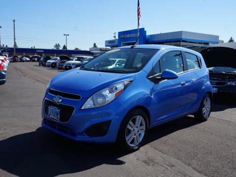 2013 Chevrolet Spark for sale in Hillsboro, OR