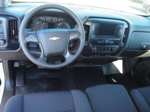 2020 Chevrolet C4500