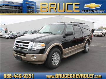 2014 Ford Expedition EL for sale in Hillsboro, OR