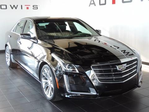 2016 Cadillac CTS for sale in Scottsdale, AZ