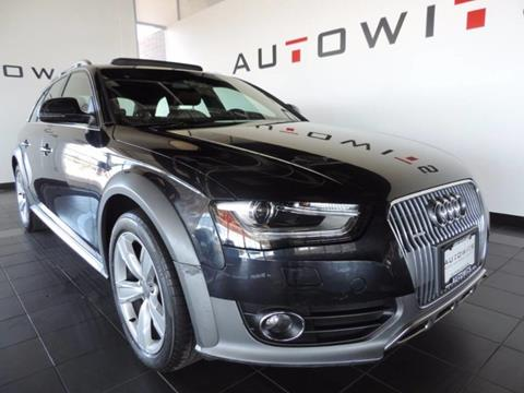 2014 Audi Allroad for sale in Scottsdale, AZ