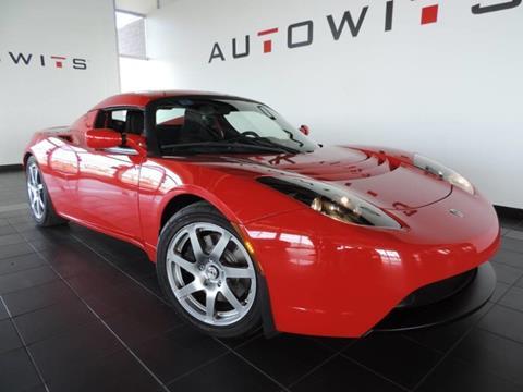 Tesla Roadster For Sale In Naples FL Carsforsalecom - Car show naples fl today