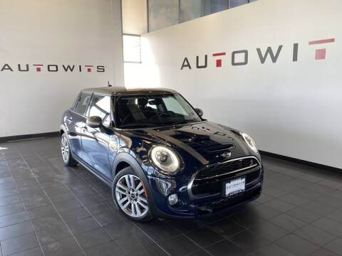 2017 MINI Hardtop 4 Door for sale at AutoWits in Scottsdale AZ