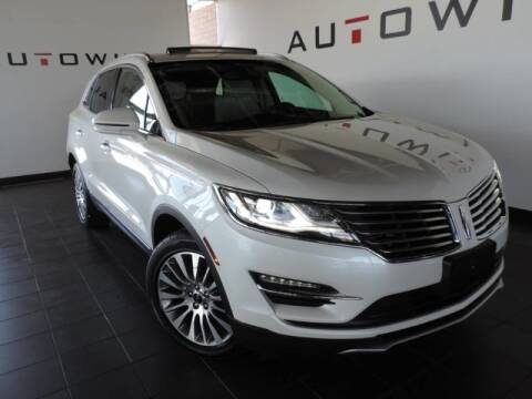 2017 Lincoln MKC for sale at AutoWits in Scottsdale AZ