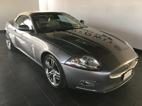 2009 Jaguar XK for sale in Scottsdale, AZ