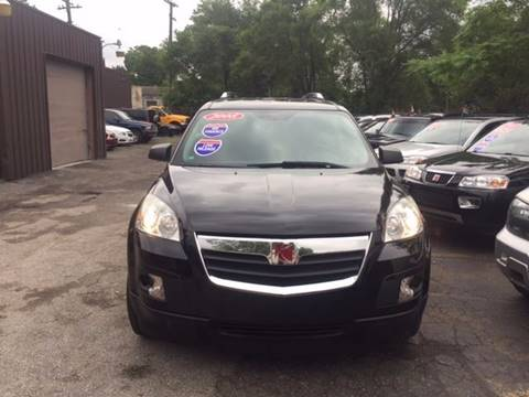 2008 Saturn Outlook for sale in Detroit, MI