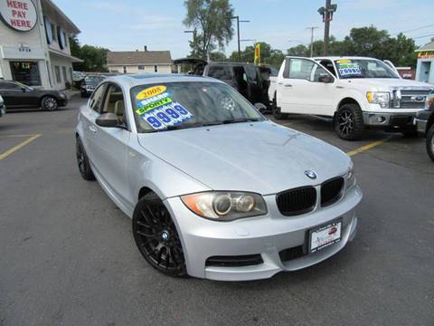 2008 BMW 1 Series for sale in Crest Hill, IL