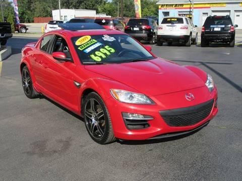 2009 Mazda RX-8 for sale in Crest Hill, IL