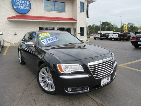 2013 Chrysler 300 for sale in Crest Hill, IL