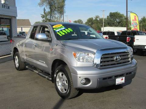 2008 Toyota Tundra for sale in Crest Hill, IL