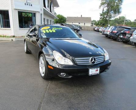 2006 Mercedes-Benz CLS for sale in Crest Hill, IL