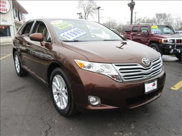 2011 Toyota Venza for sale in Crest Hill, IL