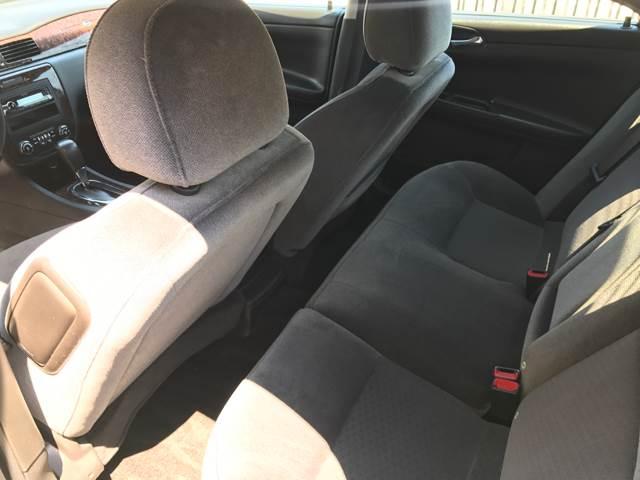 2013 Chevrolet Impala LT Fleet 4dr Sedan - Sacramento CA