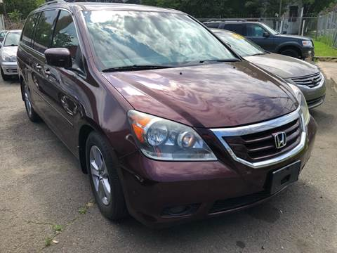 2010 Honda Odyssey for sale in Paterson, NJ