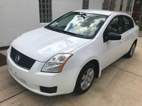 2007 Nissan Sentra for sale in Chicago, IL