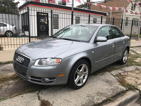 2007 Audi A4 for sale in Chicago, IL