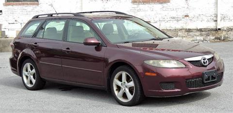 2006 Mazda MAZDA6 for sale in Martinsburg, WV