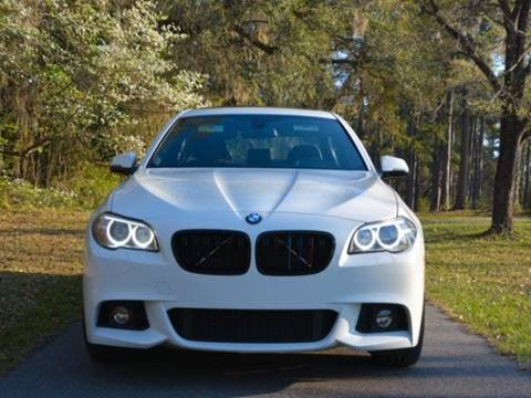 2015 Bmw 5 Series For Sale Carsforsale Com