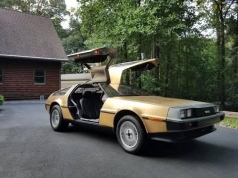 1983 Kaiser Special