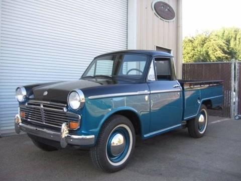 1965 Datsun Pickup