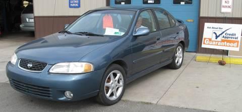 2001 Nissan Sentra for sale in Martinsburg, WV
