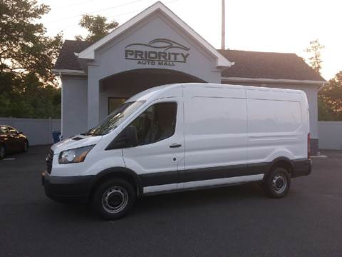 2017 Ford Transit Cargo for sale in Lakewood, NJ