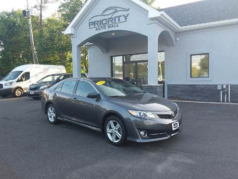 2014 Toyota Camry for sale in Lakewood, NJ